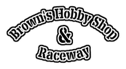Browns Hobby Shop and Raceway