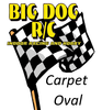 Big Dog RC Carpet Oval